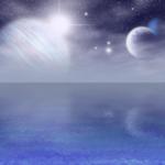 新月の遠隔ヒーリングのお知らせ